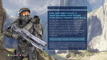 Halo 4 Map Pack dates allegedly leaked photo