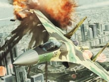 Ace Combat: Assault Horizon heading to PC next year photo