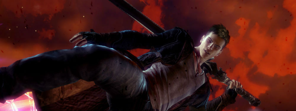 DmC demo impressions photo