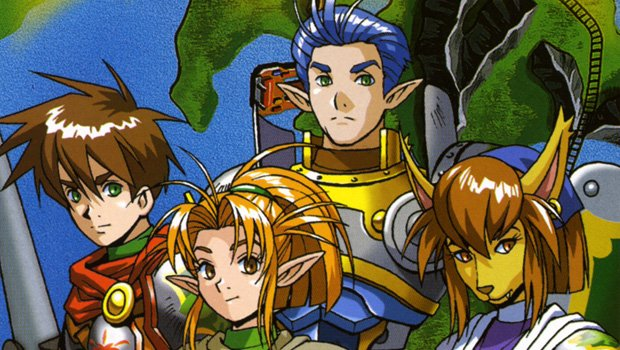 Sega forcing removal of Shining Force videos on YouTube photo