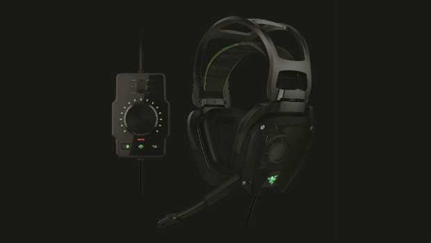 Contest: Win a Razer Tiamat 7.1 gaming headset! photo