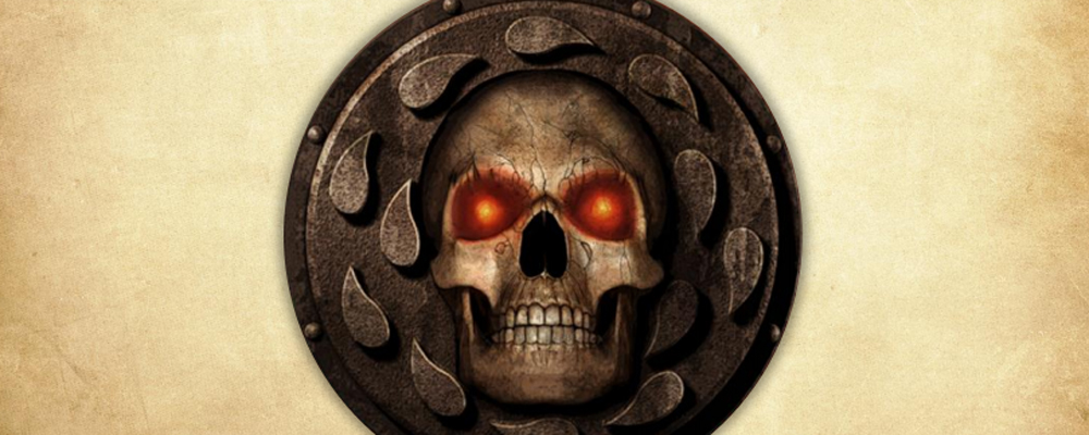 Baldur's Gate EE review photo