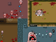 Binding of Isaac: Rebirth team looking for fan feedback photo