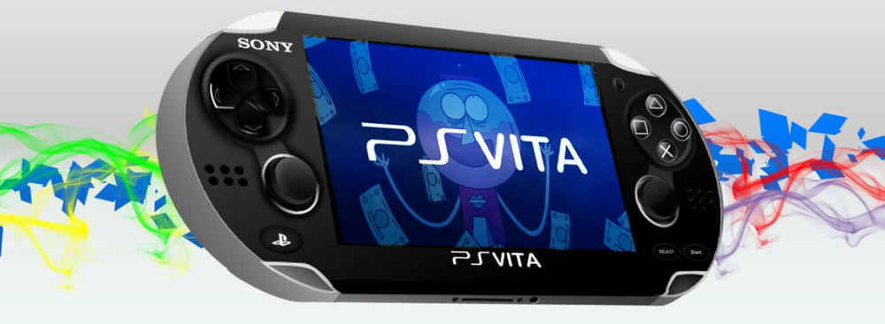 Analyst burns PS Vita photo