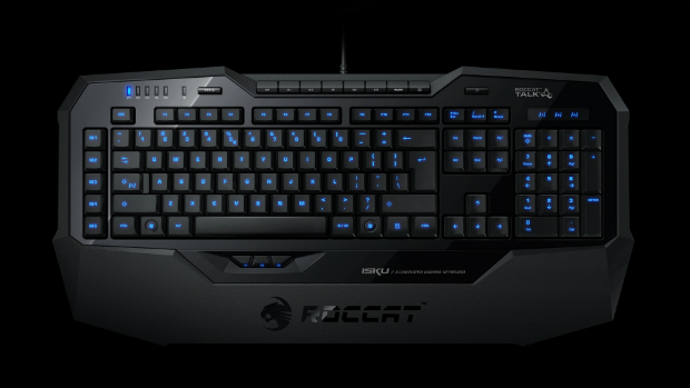 Contest: Win a set of ROCCAT gaming gear! photo