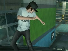 Tony Hawk DLC photo