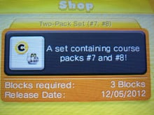 Two more NSMB 2 Map Packs have been released in Japan photo