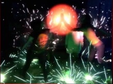 Kinect Party trailer makes your high fives sparkle photo