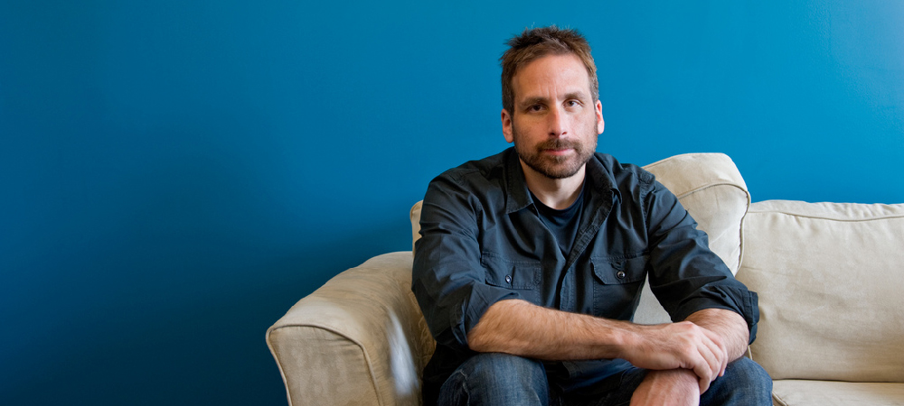 Q&A with Ken Levine: Head in the clouds photo