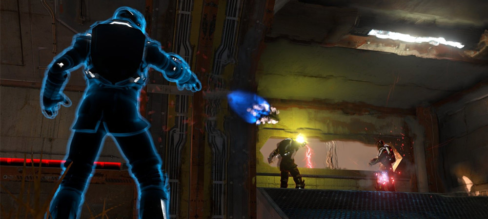 Preview: ShootMania Storm Beta 2 brings massive updates photo