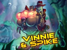 Vinnie and Spike bring Awesomenauts up to one dozen photo