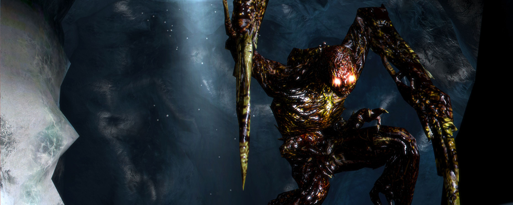 OH BOY! Dead Space 3 will have Kinect voice controls photo