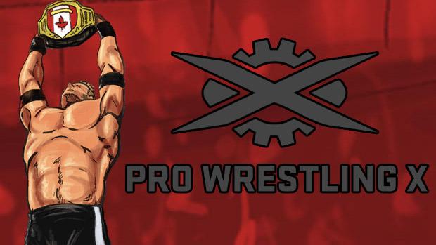 Pro Wrestling X Uprising