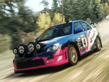 Forza Horizon Rally Expansion Pack hits tomorrow photo