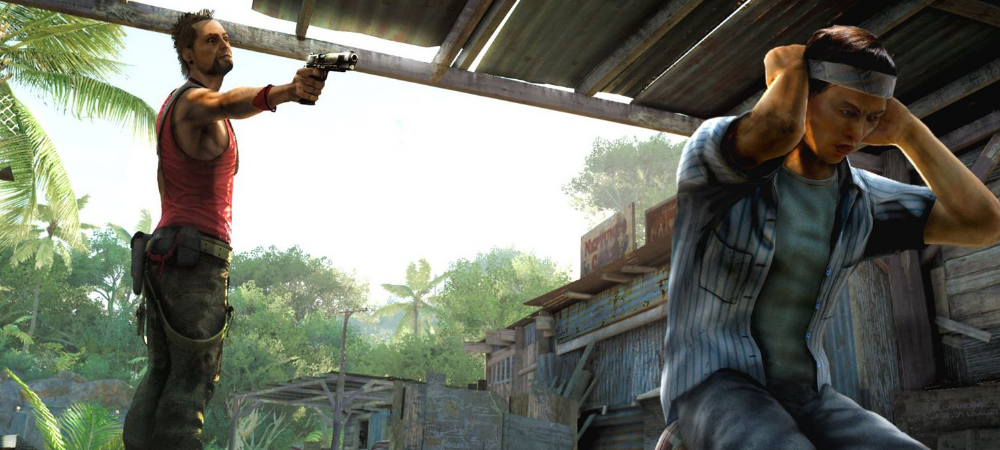 Far Cry 3 photo