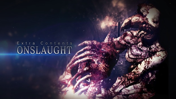Resident Evil 6 Gets 3 Exclusive Online Multiplayer Modes