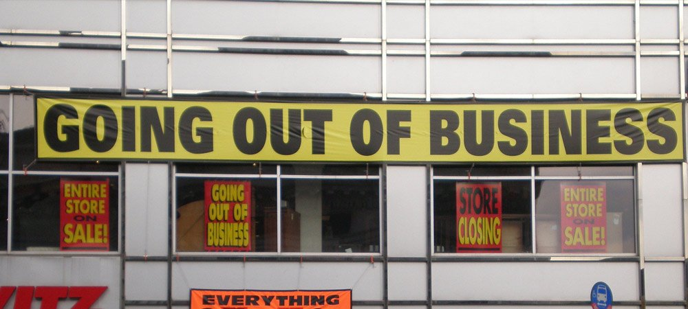 Studio Closures in 2012 photo