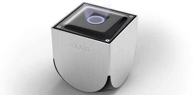 Here are 10 developers who won free OUYA dev kits photo