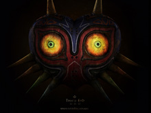Majora's Mask photo