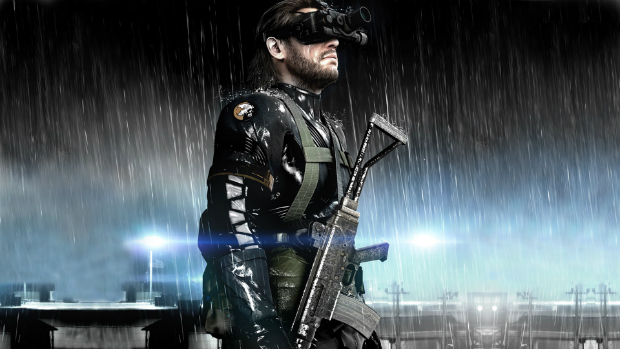 Analyzing the Metal Gear Solid: Ground Zeroes trailer photo