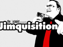 The Jimquisition photo