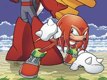 Archie Sonic photo