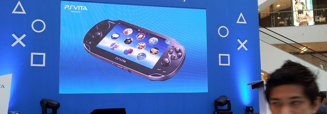 PS Vita 'one of the worst product flops of 2012' photo