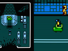 Retro City Rampage still has a secret  photo