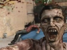 The Walking Dead: Survival Instinct trailer is ... hmmmm photo