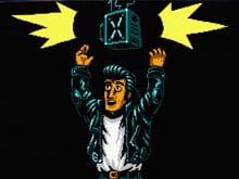 Retro City Rampage out now on Xbox Live Arcade photo