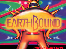 EarthBound photo