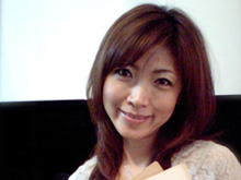 I <3 Kinuyo Yamashita photo