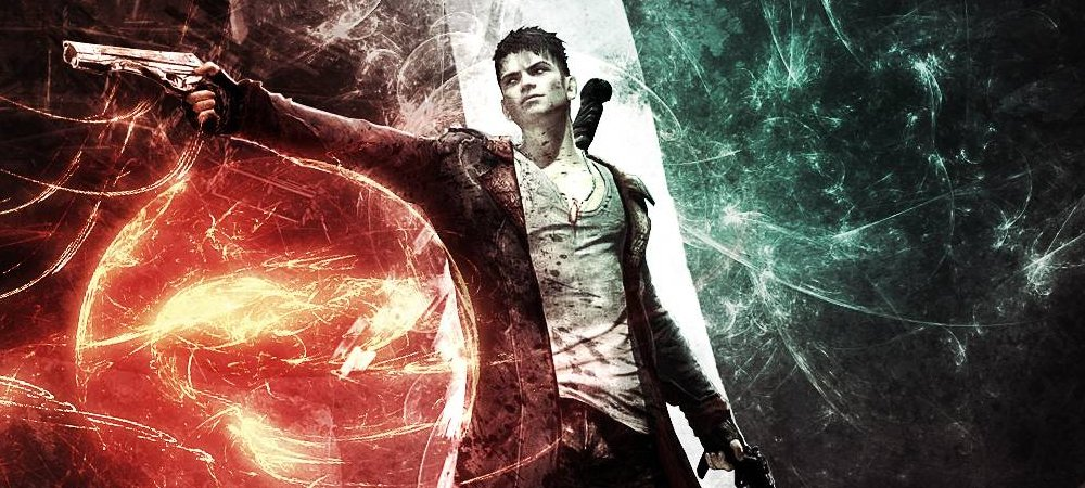 Review: DmC: Devil May Cry  photo