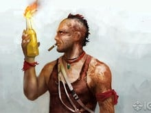 See what Far Cry 3's Vaas used to look like photo