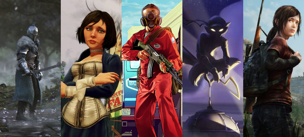 The Dtoid community's most wanted games of 2013 photo
