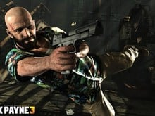 Health details how they made the Max Payne 3 soundtrack photo