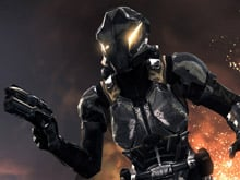 CCP will roll out the Dust 514 open beta next week photo