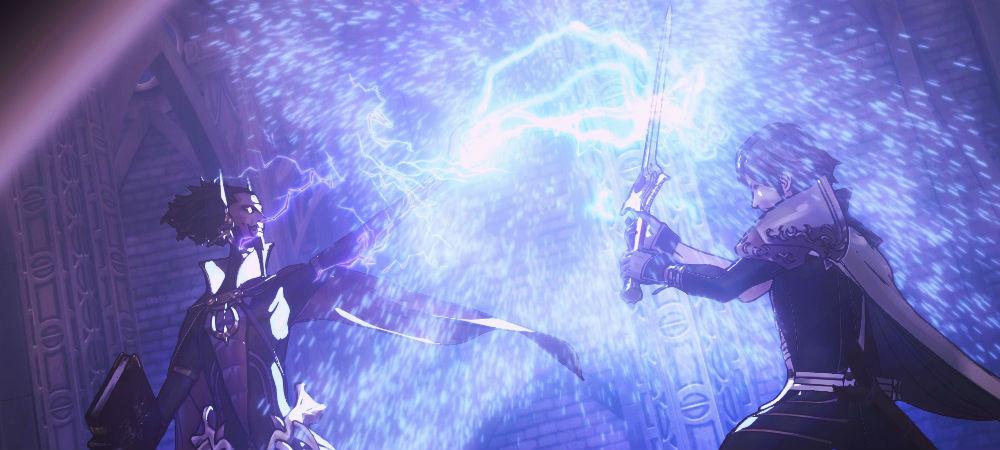Review: Fire Emblem: Awakening photo