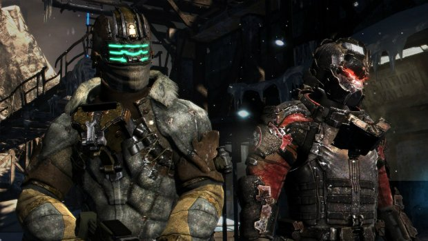 Who wants a Dead Space 3 early access code? photo