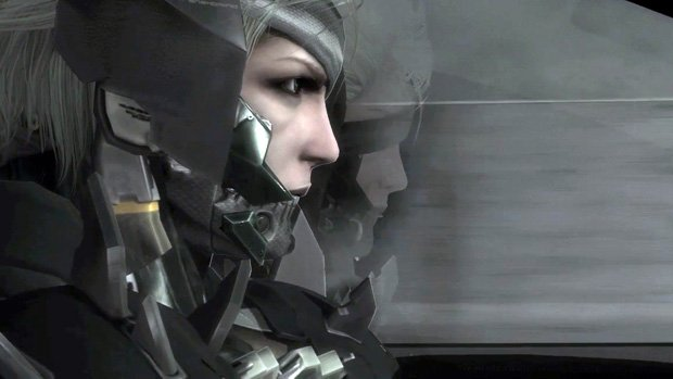 Metal Gear Revengeance demo available to all next week screenshot