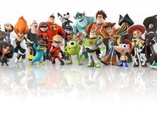 Preview: Unload your new toy chest with Disney Infinity photo