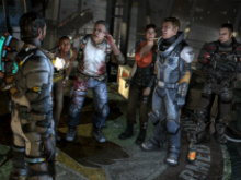Dead Space 3 Demo photo