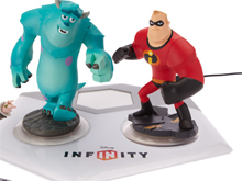 Here's the deal with Disney Infinity's price and versions photo