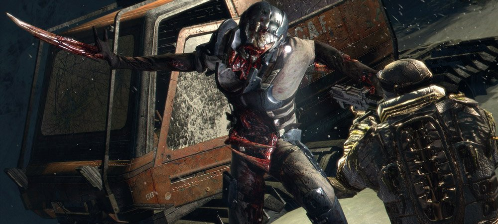 Demo Jimpressions: Dead Space 3 photo