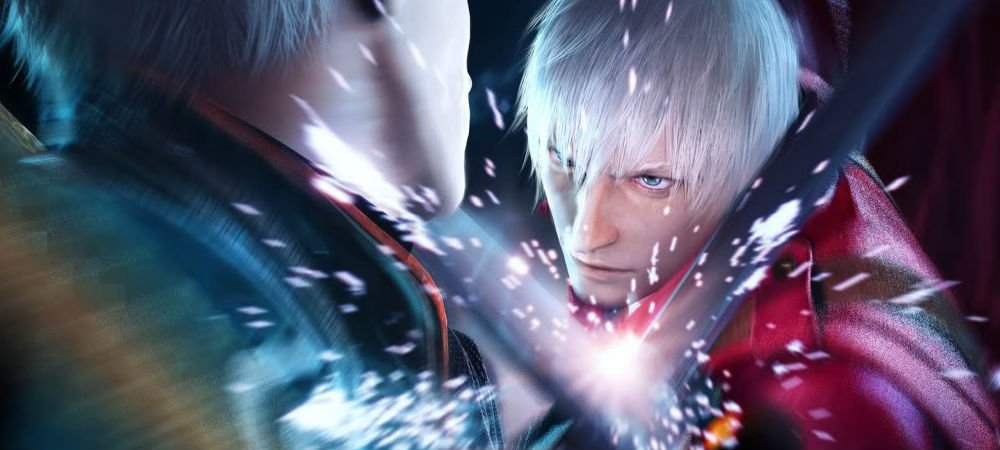100% Devil May Cry photo