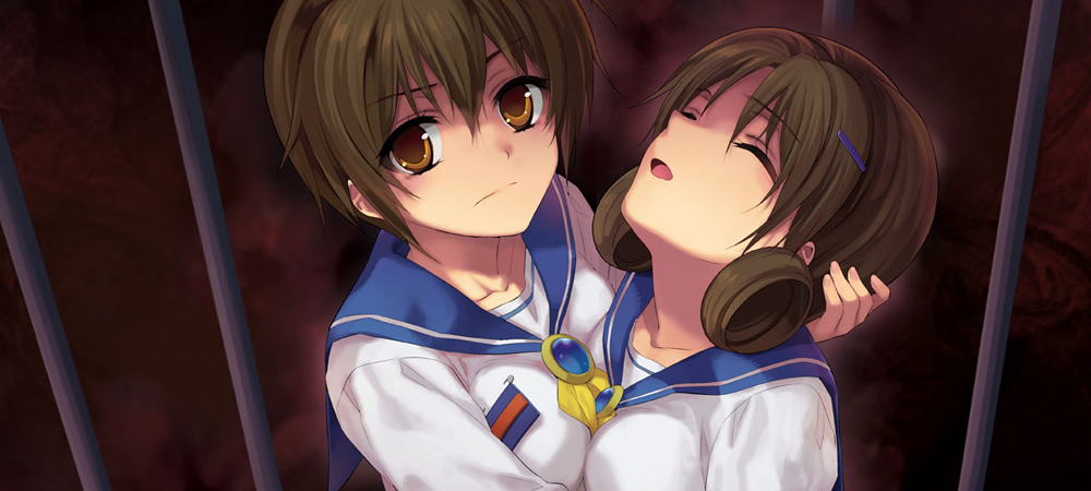 Review Corpse Party Book Of Shadows