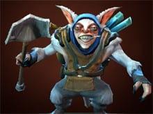 New Dota 2 mode photo