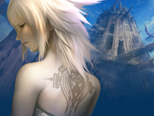 Pandora's Tower photo