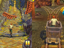 Temple Run 2 has been downloaded 20 million times already photo