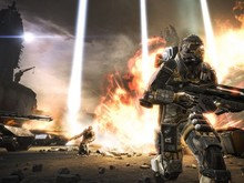 Dust 514 now in open beta on the PlayStation 3 photo